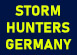Storm Hunters Germany Logo