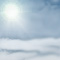 Weather graphics for daytime, for ww-Code 11 (Patches of shallow fog or ice fog at the station)
