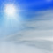 Weather graphics for daytime, for ww-Code 42 (Fog/ice fog, sky visible, has become thinner)